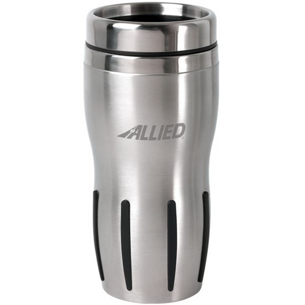Techno - Tumbler 15 Oz With Thumb Slide Closure Photo