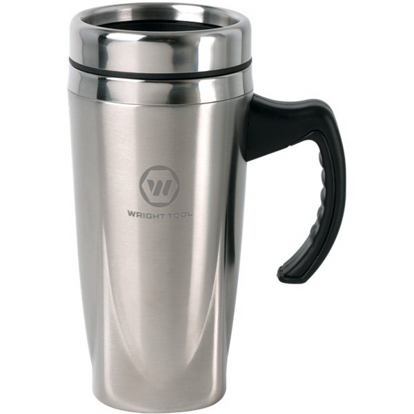 Quadra - Travel Mug, 15 Oz Photo