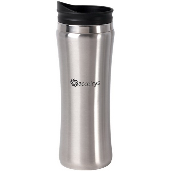 Rondo - Tumbler 13 Oz With Dual Wall 18-8 Stainless Steel Construction Photo