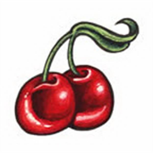 Cherries, Stock Tattoo Designs Photo