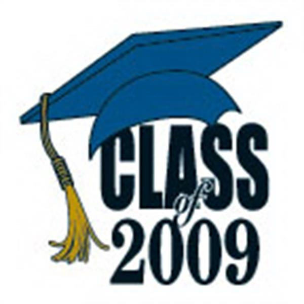 Class Of 2009 Navy, Stock Tattoo Designs Photo