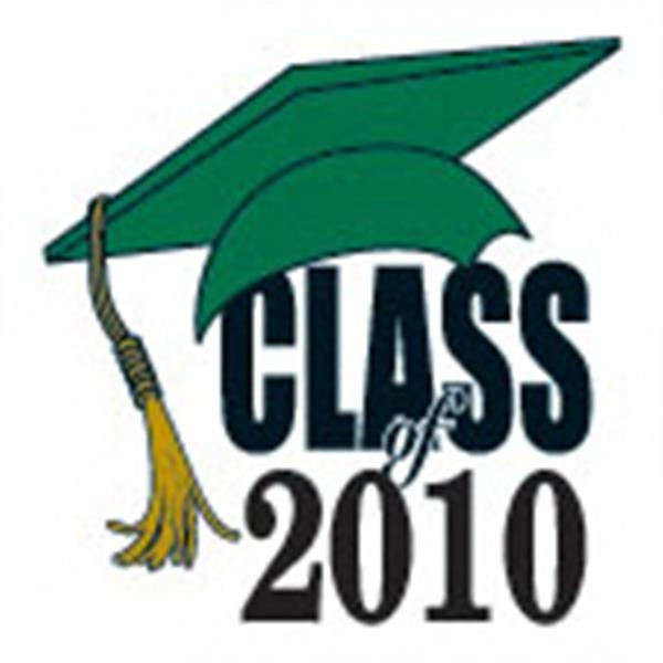 Class Of 2010 Green, Stock Tattoo Designs Photo