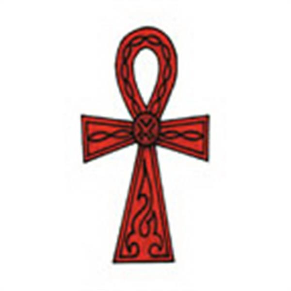 Ankh, Stock Tattoo Designs Photo