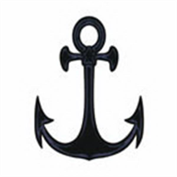 Anchor, Stock Tattoo Designs Photo
