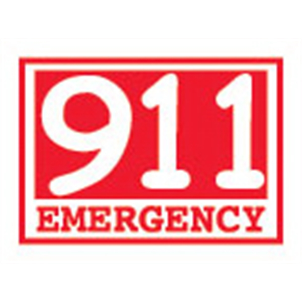 911 Emergency, Stock Tattoo Designs Photo