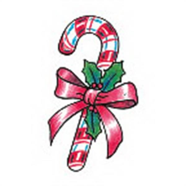 Candy Cane, Stock Tattoo Designs Photo