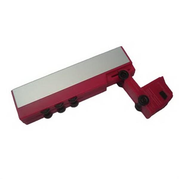 Capless Swivel USB Flash Drive