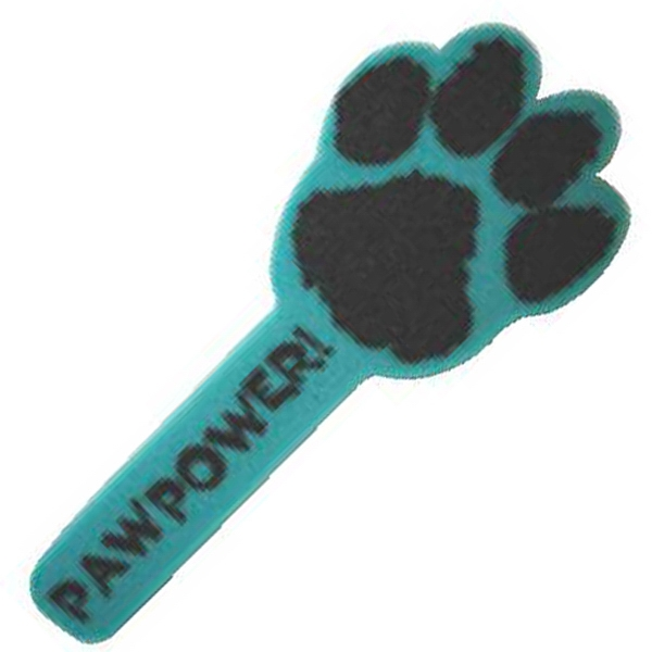 "Foam Paw Stick Waver, 14"" Photo"