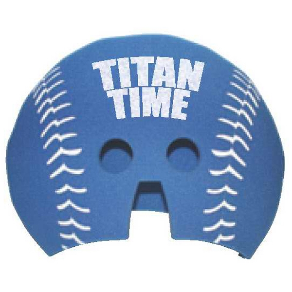 Foam Baseball Novelty Hat Photo
