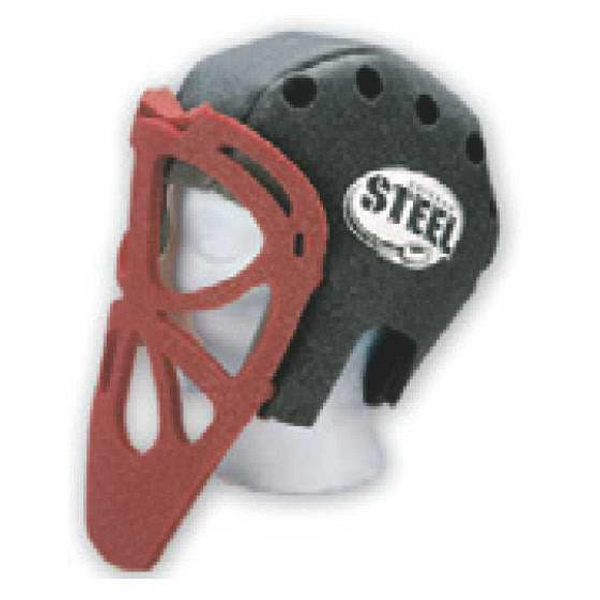 Foam Goalie Mask Photo