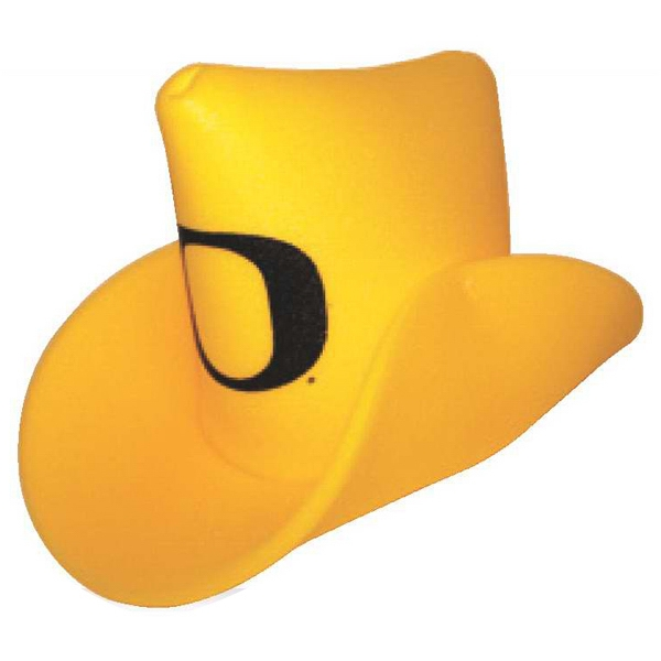 "20"" - Foam Cowboy Hat Photo"