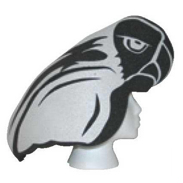 Foam Parrot Shaped Hat Photo
