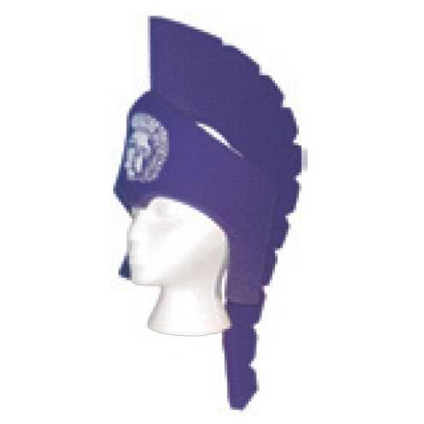 Trojan Helmet Shape Hat Photo