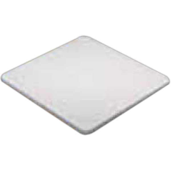 Square - This Sandstone Photo Coaster Is An Ideal Indirect Marketing & Promotional Product! Photo