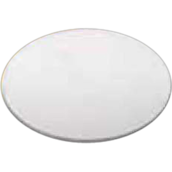Circle - This Sandstone Photo Coaster Is An Ideal Indirect Marketing & Promotional Product! Photo