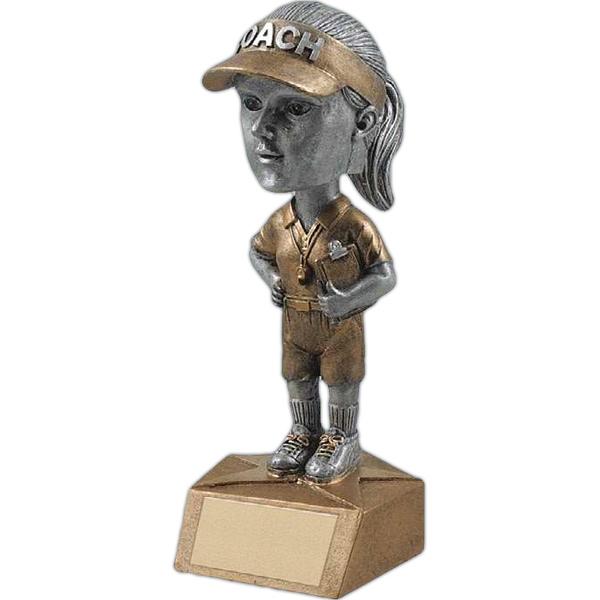 Bobble head award