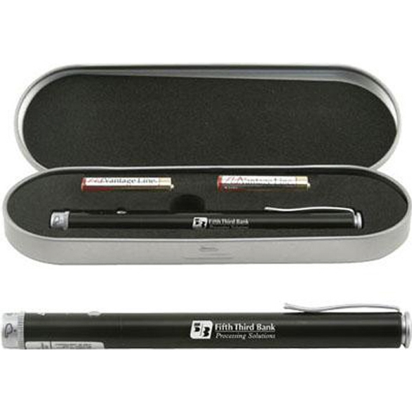 Five-in-one Executive Presentation Laser Pointer Photo