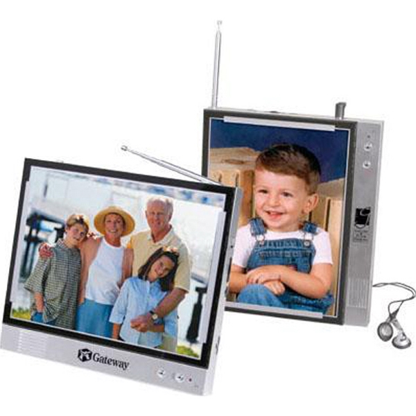 "Talking 5"" X 7"" Photo Frame With Am/fm Radio Photo"