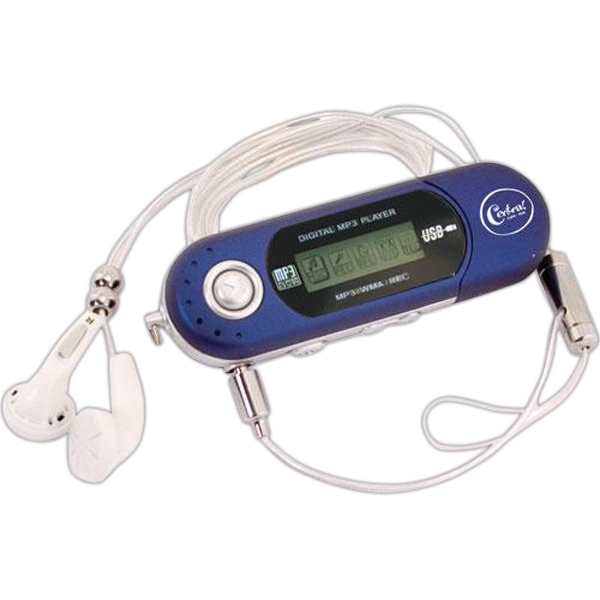 512mb - Portable Mp3 Player/flash Drive/voice Recorder Photo
