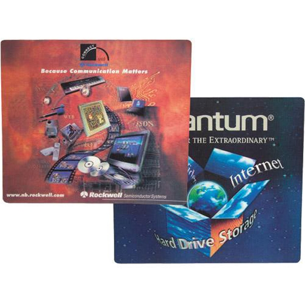 Custom Lenticular Printed Mouse Pad Photo