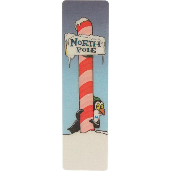 "Lenticular 1 1/2"" X 6"" Bookmark Photo"