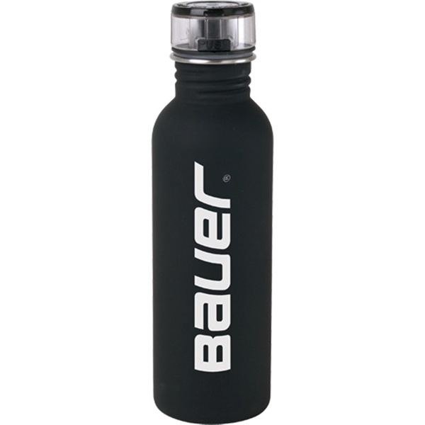 25 oz. Stainless Steel Water Bottle 1