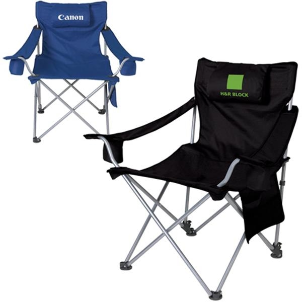 Three Position Foldable Chair Photo