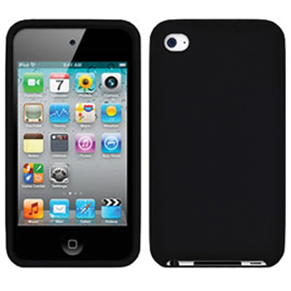Silicone iTouch Case