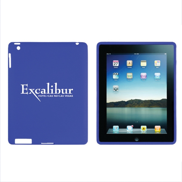 Silicone iPad Case