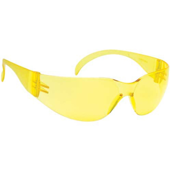 Amber Lens - Lightweight Safety Glass Photo