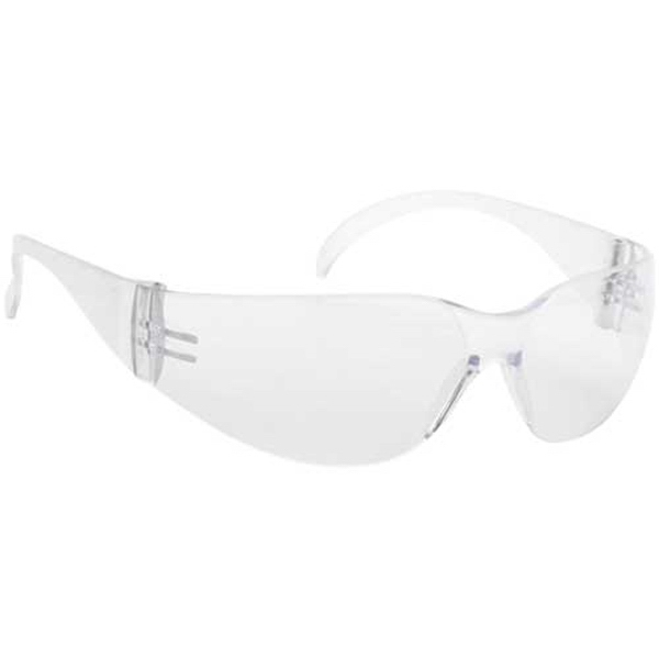 Clear Anti-fog Lens - Lightweight Safety Glass Photo