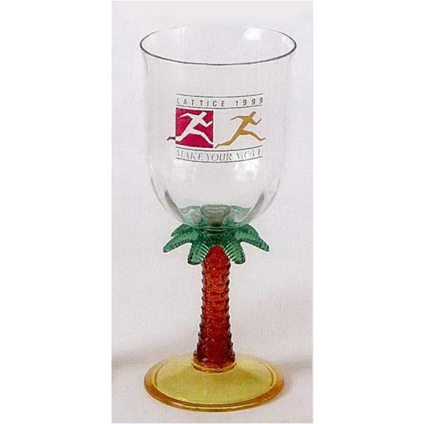 15-ounce water glass