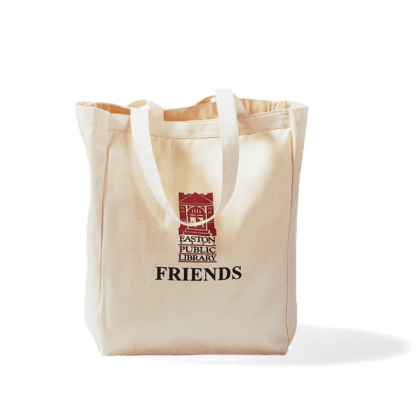 Natural All-purpose Tote Bag Photo