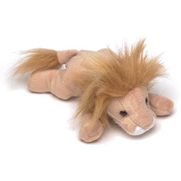"""8"""" Lion"""