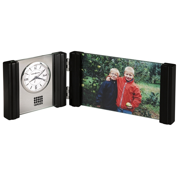Horizon - Alarm Clock And Frame Set Photo
