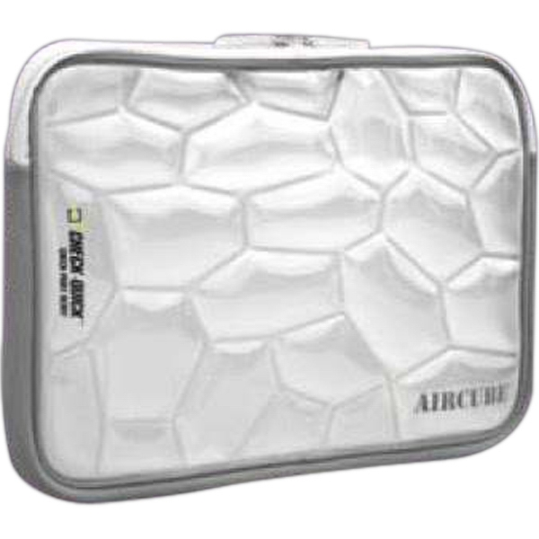 Aircube (tm) - Macbook Sleeve Made Of Tpu (thermoplastic Urethane) And Neoprene Photo