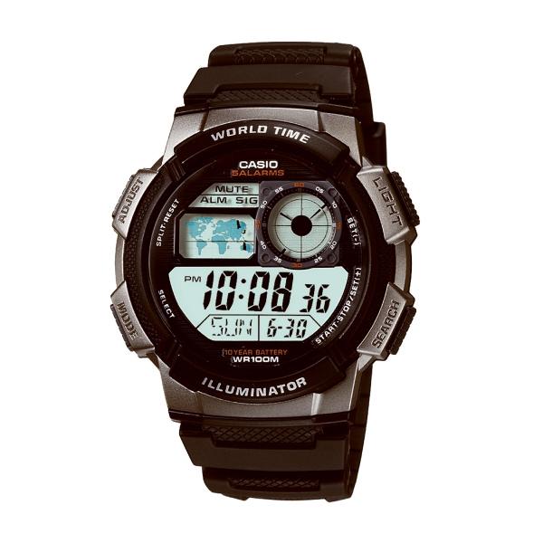 10 Year Battery Watch