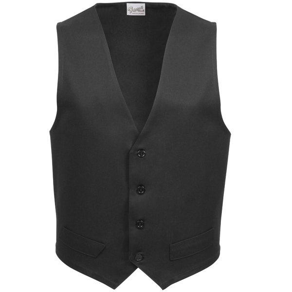 Male Fitted Vest
