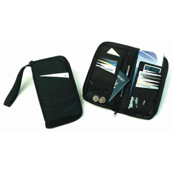 Travel Case / Passport Holder