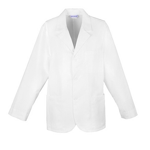 Cherokee - Sa1389 Men's Consultation Coat In White Photo