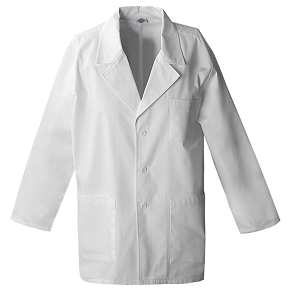 Dickies Medical - Sa81404 Dickies Men's Consultation Lab Coat Photo