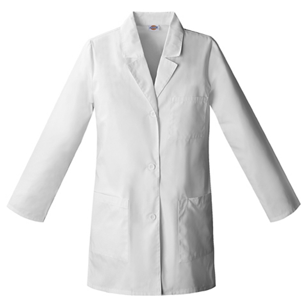 Dickies Medical - Sa84400 Dickies Women's Lab Coat Photo