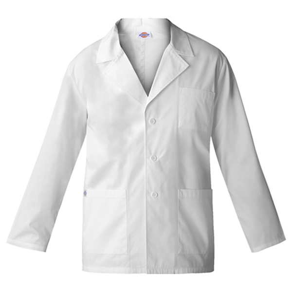 Dickies Medical - Sa84401 Dickies Women's Consultation Coat Photo