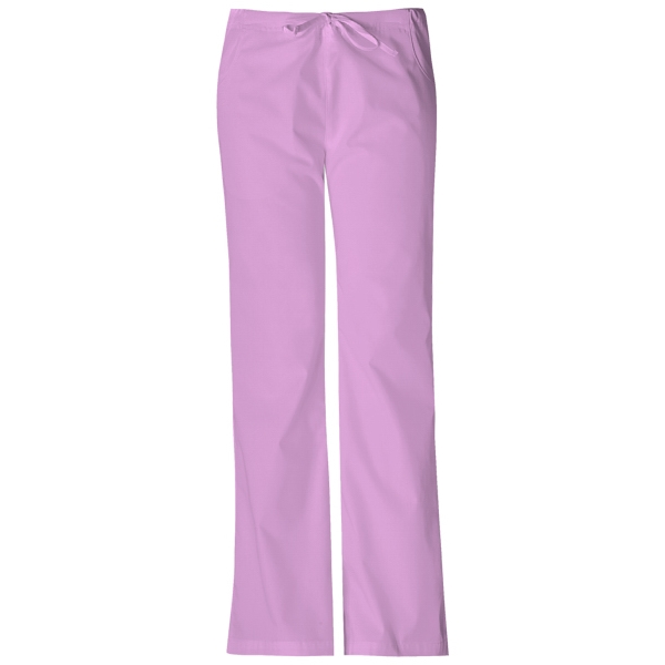 Dickies Medical - Candy Orchid - Sa851206 Dickies Flare Leg Pant Photo