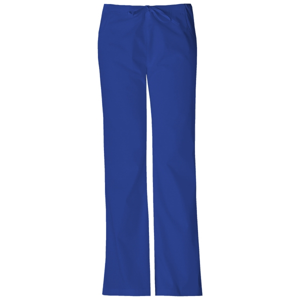 Dickies Medical - Galaxy Blue - Sa851206 Dickies Flare Leg Pant Photo