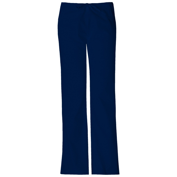 Dickies Medical - Navy - Sa851206 Dickies Flare Leg Pant Photo