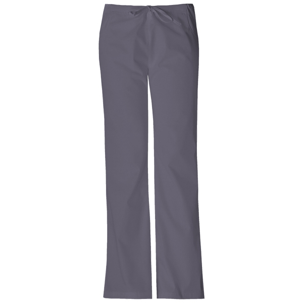 Dickies Medical - Pewter - Sa851206 Dickies Flare Leg Pant Photo