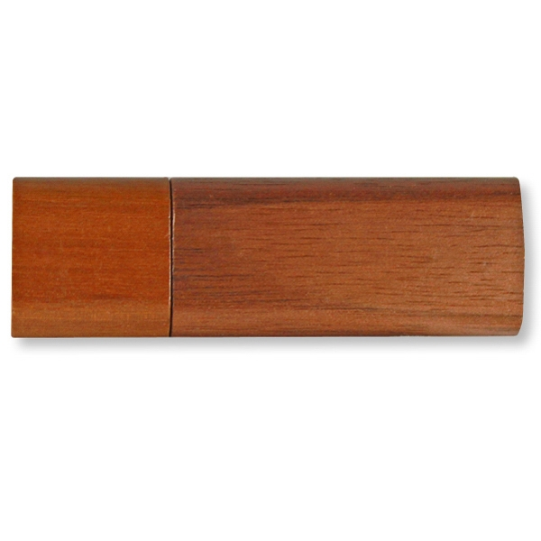 Eco Wood Flash Drive
