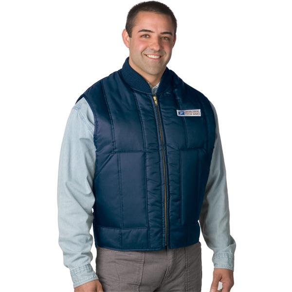 Tall Union Made Postal Work Vest