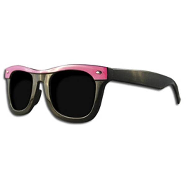 Two Tone Premium Sunglasses Photo